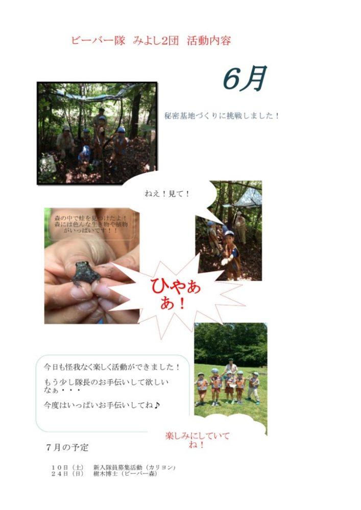 ビーバー隊関係資料_01